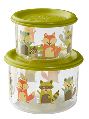 Tupperware containers for kids