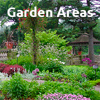 Garden Areas Tour