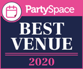 Party Space Best Venue Award